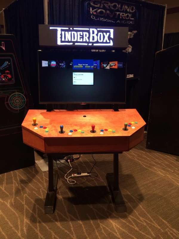 Image for Indie Game Night: TinderBox Edition – Wednesday 12/30, 7pm